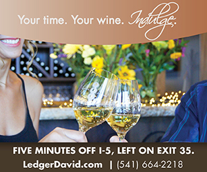 2014 - David Ledger Banner Ad