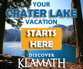 2015 - Discover Klamath Banner Ad - 270x225