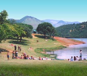 Emigrant Lake Photo (2)