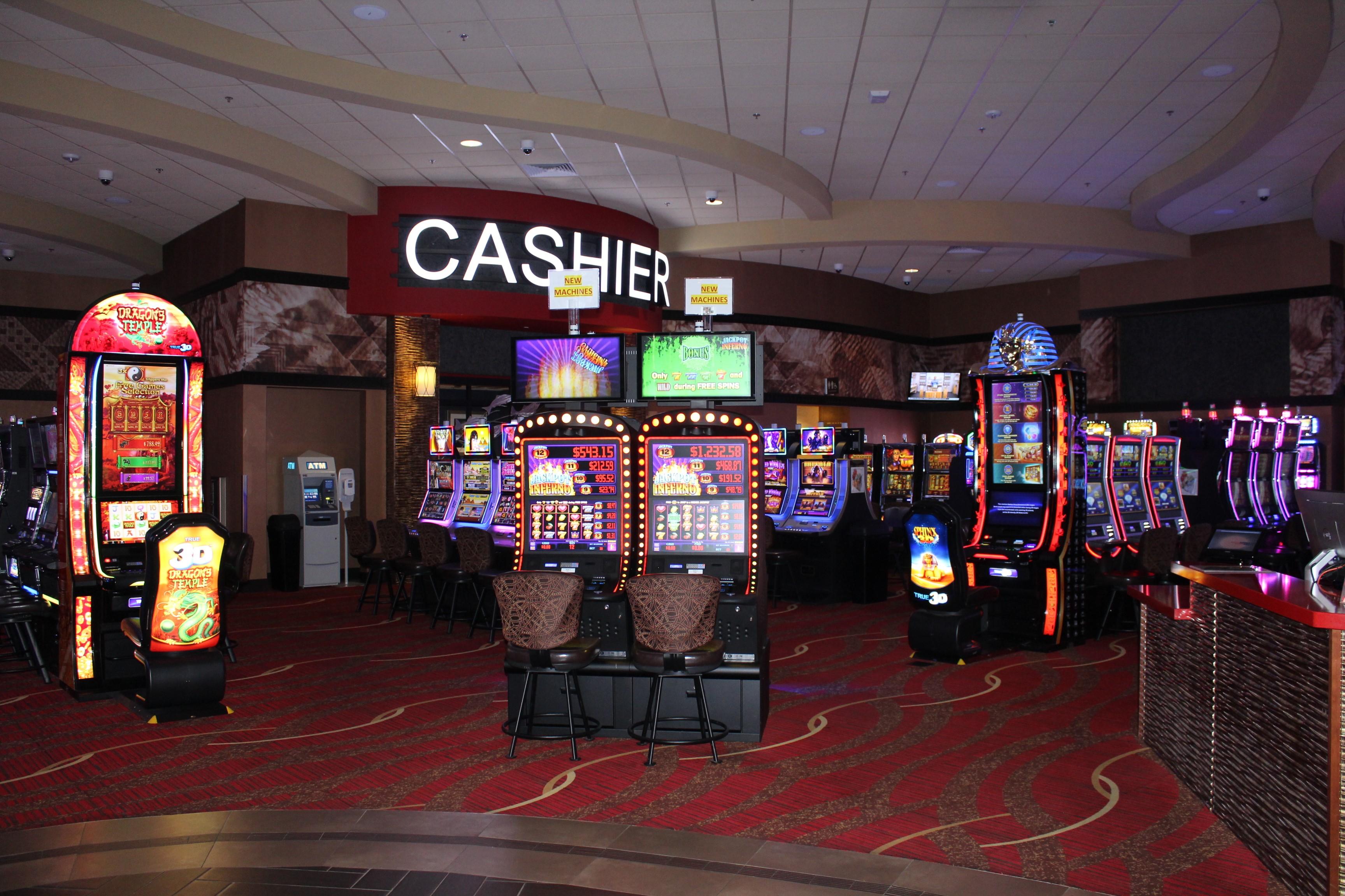King neptunes casino